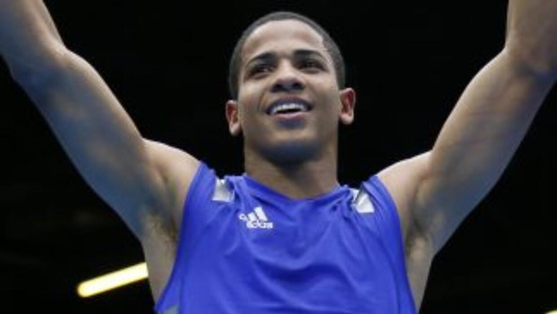 Félix Verdejo es uno de los pugilistas que tomará el curso.