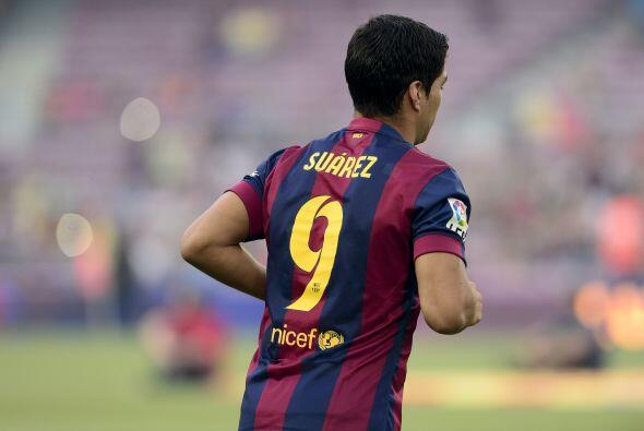 Sin embargo, Barcelona todavía no lo ha presentado debido a ese mismo ca...
