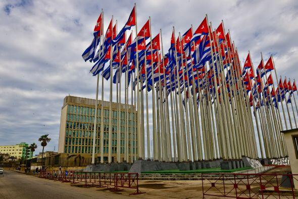 Conversan EEUU y Cuba sobre migración