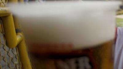 Una niña chilena de 3 años estaba ebria cuando su maestra la vio en el j...