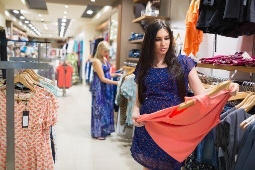 """""""Ir al centro comercial""""- Mary Marrero vía Facebook.."""