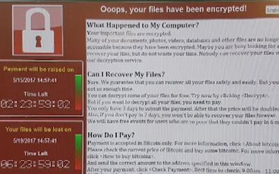 ¿Cuál es el origen del virus que ha generado el ciberataque a nivel mund...