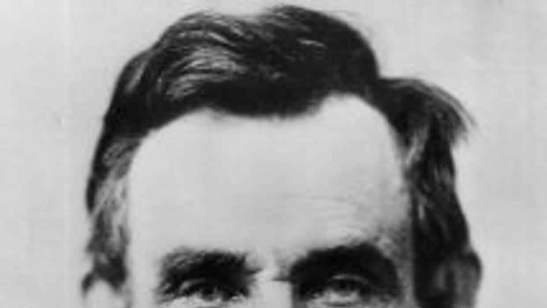 The Atlantic respaldó a Abraham Lincoln en su lucha contra la esclavitud...