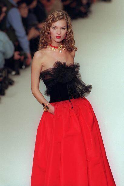 Kate Moss-Top Model