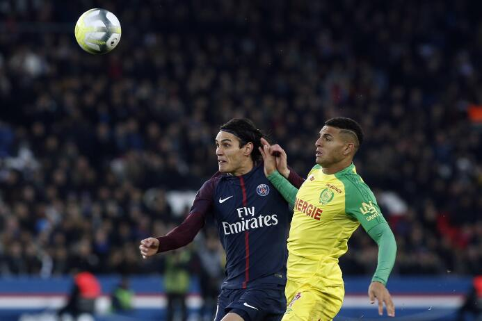 París Saint Germain goleó para tomar ventaja en el liderato en Liga de F...
