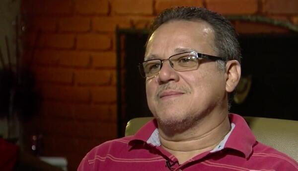 Juan Rodríguez, de 47 años, se encuentra a puertas de la deportación tra...