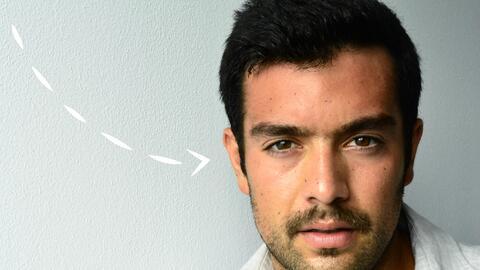 Alejandro Toro cambió la locución por la cocina