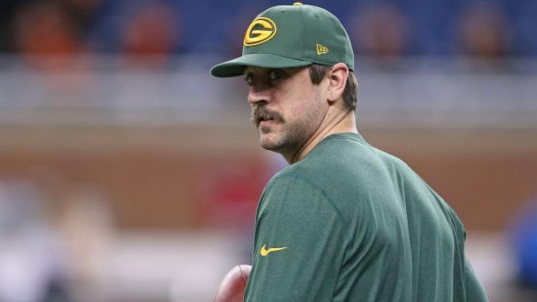 Mala noticias para los Packers, su QB titular no regresa, ahora ante los...