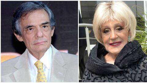 José José y Anel Noreña estuvieron casados durante...
