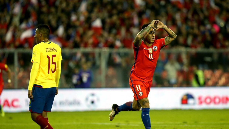 EN VIVO: Fecha de eliminatorias sudamericanas decisiva a Rusia 2018. var...