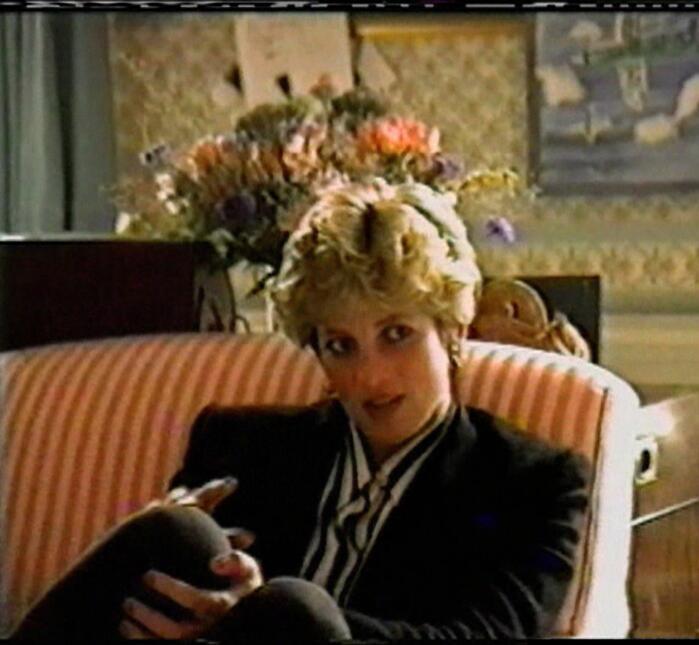 En el 1995, Diana ofreció una de las entrevista más famosas, en donde ha...