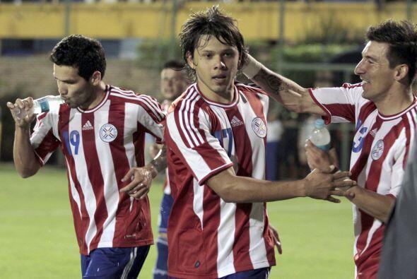 ¿Quién podría ser la sorpresa? Tras su desastrosa eliminatoria, Paraguay...