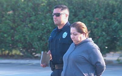 Marissa Cano, de 38 años de edad, enfrenta cargos de agresi&oacut...