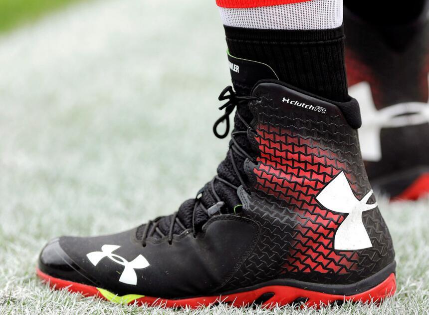 El mejor calzado en la NFL - Semana 9 05.jpg