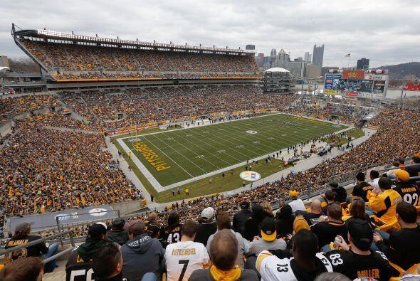Jueves, Oct. 1 -- Ravens vs. Steelers, Heinz Field, Pittsburgh, Pa. (AP-...