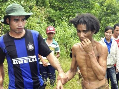 Un hombre de 82 años y su hijo de 41 fueron hallados en la jungla...