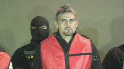 Arrestan a 'El gato' Ortiz