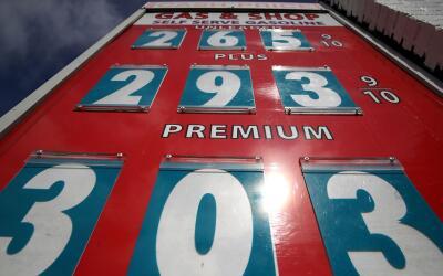 A pesar de los esfuerzos por controlarlo, el precio del petróleo...