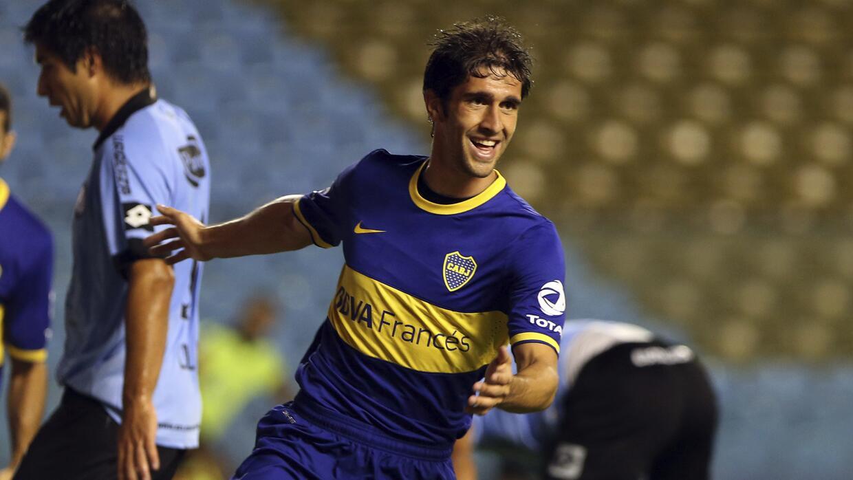 El argentino Juan Daniel Forlín llegaría a León para el Apertura 2015 46...