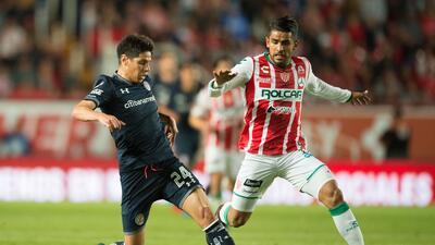 Cómo ver Toluca vs Necaxa en vivo, por la Liga MX
