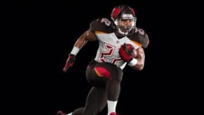 Nuevo uniforme de Tampa (Foto: Twitter).