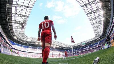 Lo mejor y lo peor, apuntes y estadísticas finales de la temporada regular de la MLS 2016