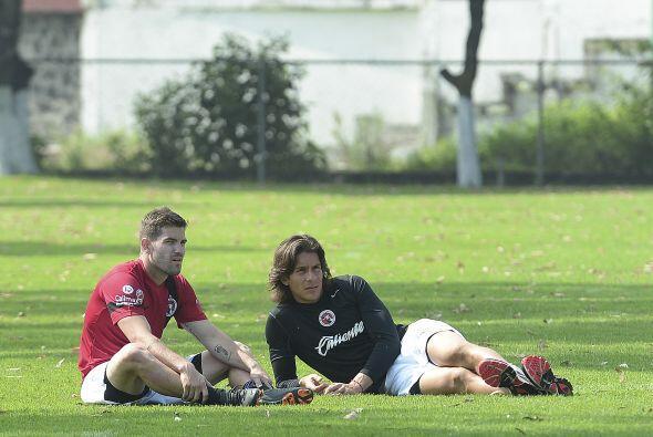 Con ellos, la Liga MX suma 12 futbolistas en similares condiciones de lo...