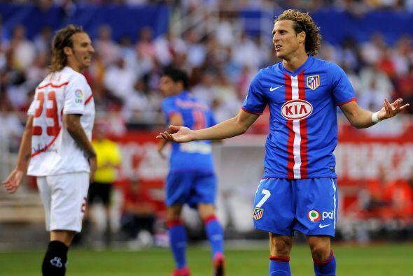 El Atlético de Madrid, uno de los equipos protagonistas en La Liga, cayó...