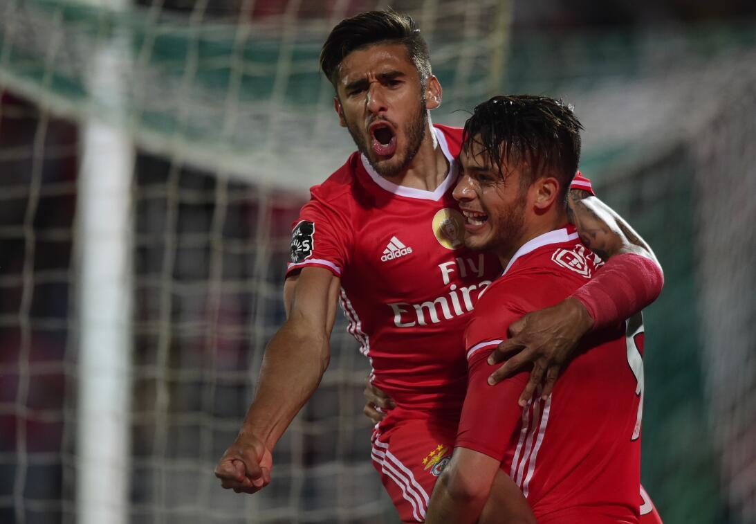 El camino de Benfica y de Raúl Jiménez a la gloria: bicampeones de la Li...