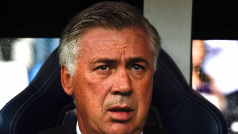 Ancelotti habló de distintos temas sobre el Real Madrid, así como del ré...