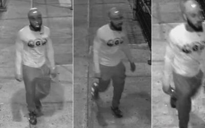 Arrestan al hombre acusado de golpear brutalmente a un ciclista mexicano...