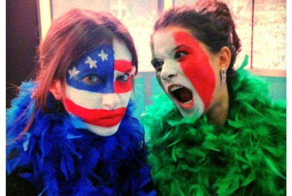 México y Estados Unidos son favoritos para llegar a la final, pero ya tu...