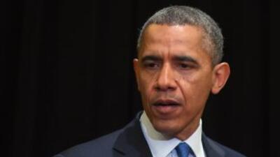 'El tiroteo de Fort Hood me rompe el corazón', dijo el presidente Obama
