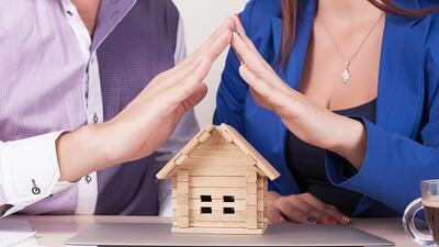 Ritual de protección para tu hogar