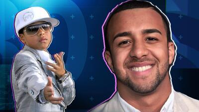 Miguelito tiene un secreto: estrenó un nuevo sencillo