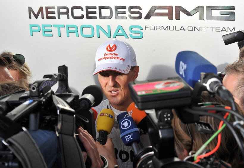 Triunfa Hamilton en Japón y el título de la Fórmula 1 está muy cerca get...