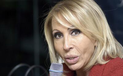 Laura Bozzo desmiente que la despidieran de Televisa.