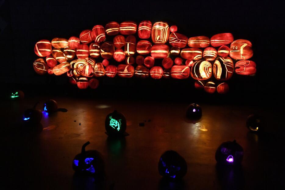RISE of the Jack O'Lanterns
