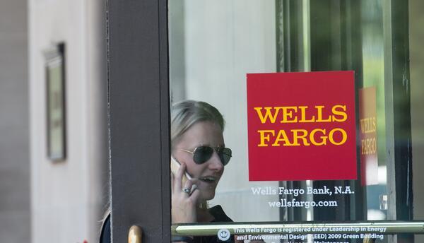 Wells Fargo encadenó en los últimos años varias demandas por abusos a lo...