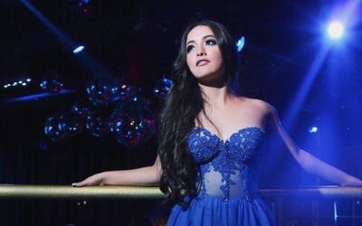 Escucha aquí 'Soy aquella', el primer sencillo de Rubí Ibarra