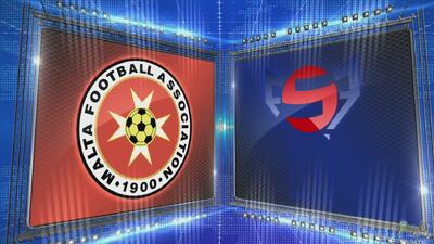 Malta 1-1 Islas Feroe - GOLES Y RESUMEN - Liga D - Grupo 3 - UEFA Nations League