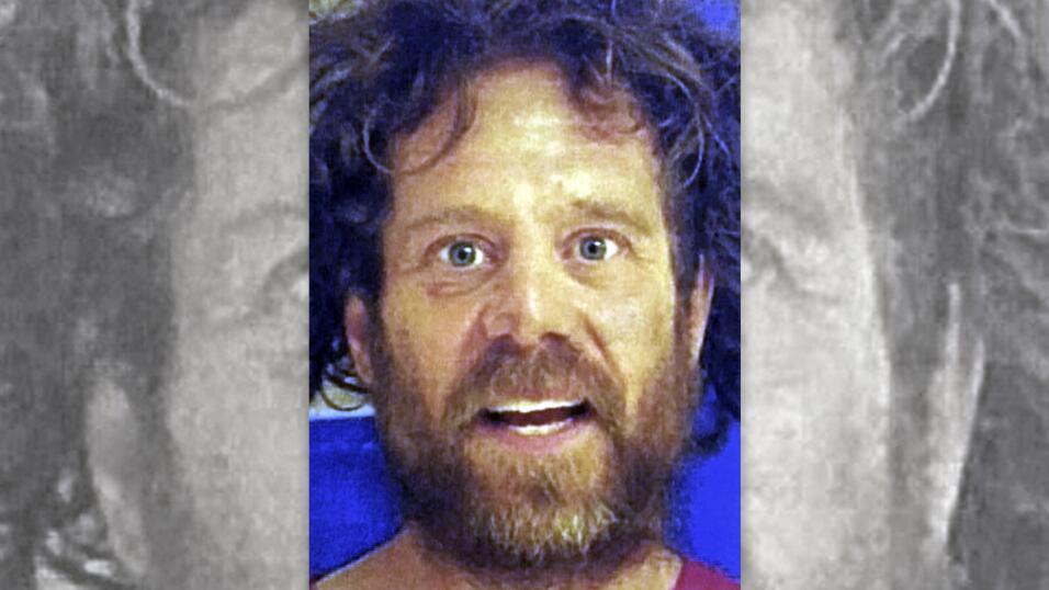 Kevin Neal, autor del tiroteo en una zona rural del norte de California...
