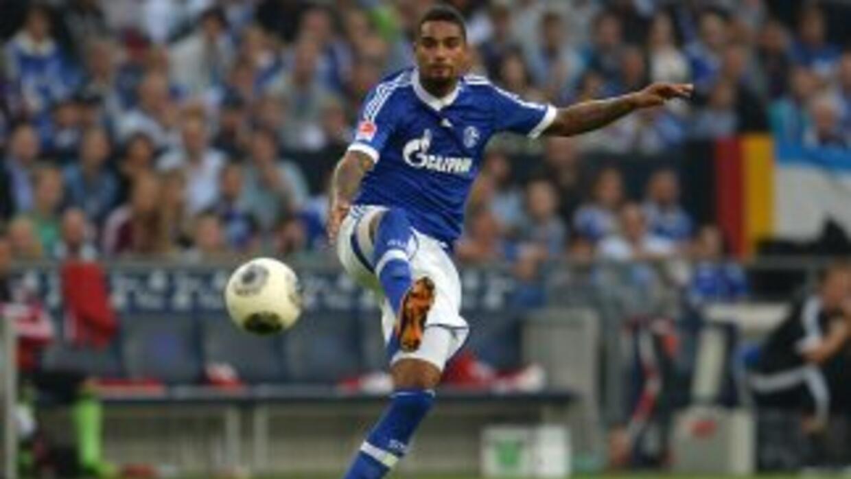 Boateng al Schalke, el arribo más destacado que presenta la Bundesliga p...