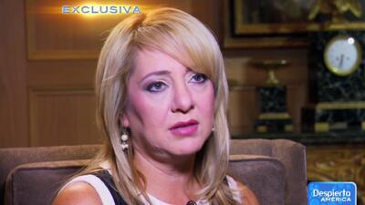 Exclusiva: Lorena Bobbit a 21 años de cercenarle el miembro a su marido