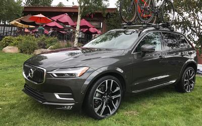 Lex Kerssemakers, Presidente de Volvo Cars de N. America: Estamos recupe...
