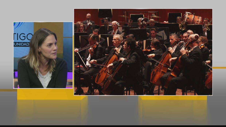 Sinfónica de Houston celebra el mes de la herencia hispana
