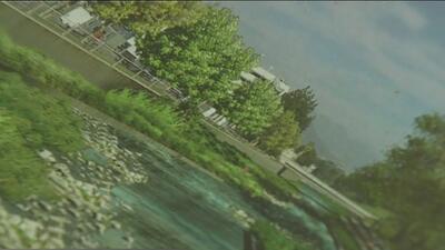 Realizan feria para educar sobre los recursos para mantener el río de Los Ángeles