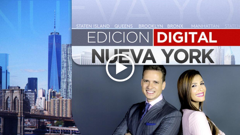 Ya estamos en vivo desde Edición Digital Nueva York