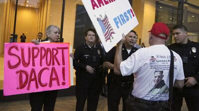 La Corte Suprema decide no actuar sobre DACA permitiendo que el programa siga vigente