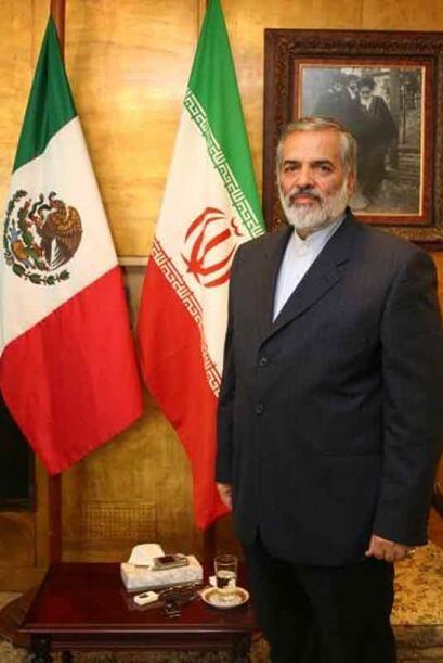 Mohammad Hassan Ghadiri nació en Teherán, Irán, en...